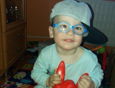 Príbeh malého Jakubka, ktorému Lidl pomohol v projekte Od začiatku v dobrých rukách