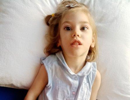 Príbeh malej Simonky, ktorej Lidl pomohol v projekte Od začiatku v dobrých rukách