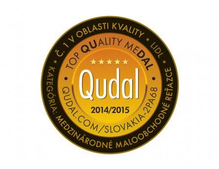 QUDAL - QUality meDAL
