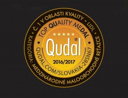 QUDAL 2016/2017