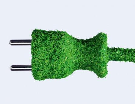 Lidl využíva energie z obnoviteľných zdrojov