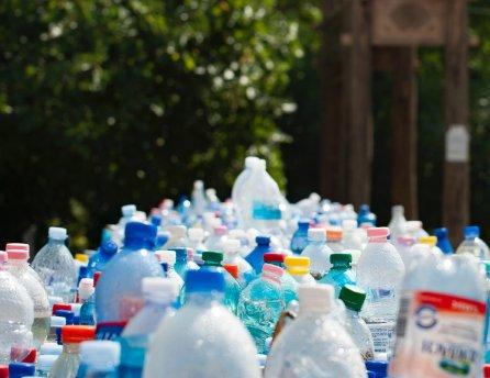 V ekohre s Lidlom sa vyzbierali milióny fliaš