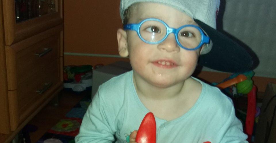 Príbeh malého Jakubka, ktorému Lidl pomohol vprojekte Od začiatku vdobrých rukách