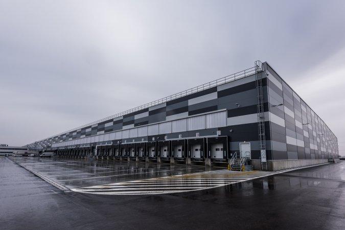 Lidl vybudoval vSeredi najekologickejšie centrum naSlovensku