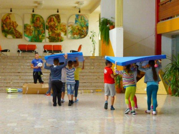Lidl pomáha školám vokolí svojich predajní