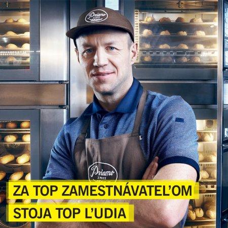 Lidl pekár